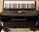 New accordions